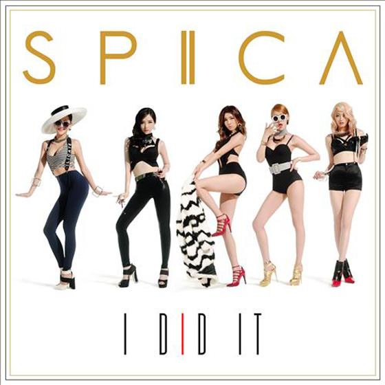 韓国ガールズグループ「 SPICA ...