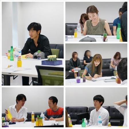 イ・ジョンヒョク&シン・ダウン、MBC特集ドラマ「ターニングポイント」主演に