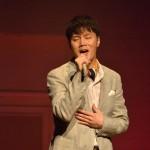 """「取材レポ」歌手Ryu""""いい音楽で恩返しを!""""10 周年記念アルバムリリース発表!ファンクラブ限定イベント開催!"""