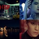 「TEENTOP」、ラブシーンありの新曲ティーザー映像公開