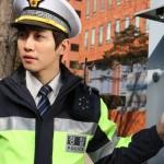 チョン・ウソン&2PMジュノ着用衣装 、期間限定で展示決定!観客動員数500万人突破の韓国大ヒット作!! 『監視者たち』