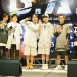 「速報」B.A.P JAPAN 4thシングル「EXCUSE ME」リリース記念 B.A.P初のFREE LIVE開催!!