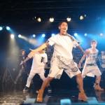 """「取材レポ」MYNAME""""エンジン全開!5人の魅力炸裂!""""全国ツアーを大盛況でスタート!"""
