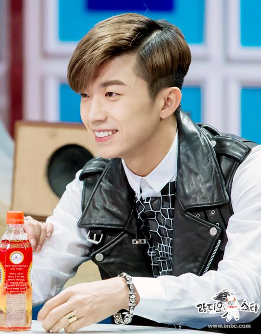 ラジオスター_ウヨン(2PM)