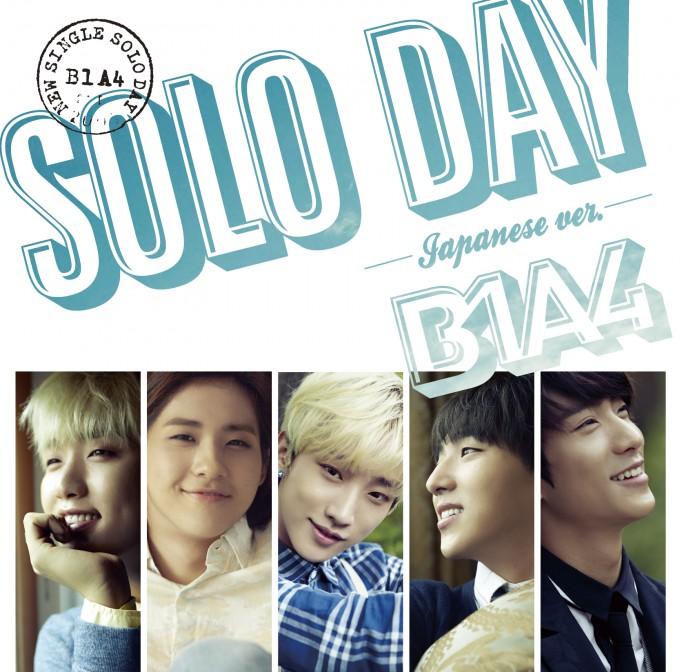 soloday_初回A