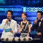 始まる前に振り返っておこう第3弾!KBS の授賞式スペシャル!12月は2013年!