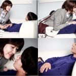 """韓国版「のだめ」チュウォン&シム・ウンギョン、密着スキンシップで""""ドキドキ感""""UP"""