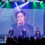 「100%」、11月に韓国で単独コンサート開催へ