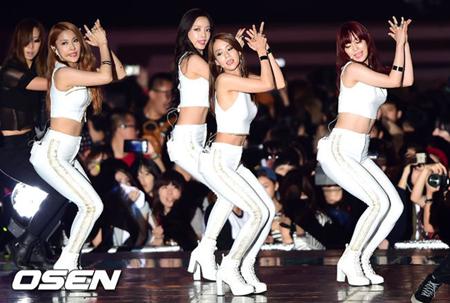 <Wコラム>「少女時代」ジェシカでみる「KARA」と「Wonder Girls」のメンバー交代の歴史