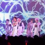 「取材レポ」100%が今年2回目となる日本公演「100% 2014 JAPAN FALL IN LIVE」を開催!