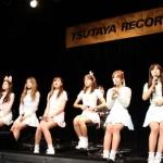 「速報」可愛いApinkは「キヨミ」が苦手!?当選者限定の「Apink×TSUTAYAスペシャルイベント」開催!