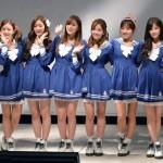 「速報」Apink日本デビューシングル「NoNoNo」は日本語では「ダメよ~ダメダメ♡」最初で最後のフリーイベント開催!