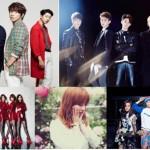 FTISLAND、CNBLUE、FNCエンターテイメント所属アーティストの素顔に出会える「チョンダムドン111」Mnetで日本初放送!