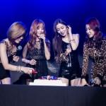 「取材レポ」Secretが感動の涙!韓国デビュー5周年を祝う「Secret 5th Anniversary Party ~Never Ending Story~」を開催!