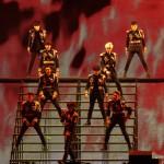 「SUPER JUNIOR」3年連続の東京ドーム公演開催!