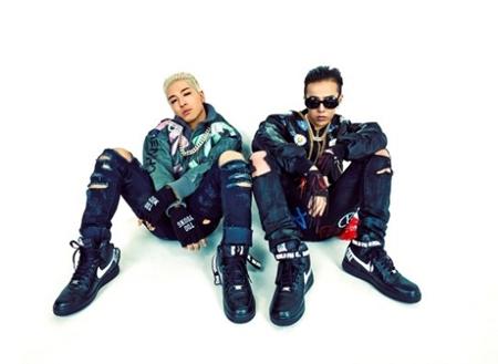 「BIGBANG」G-DRAGON「SOLはT.O.Pよりも作業しやすかった」