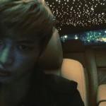 JYJ ジェジュンがチャン・グンソクの曲を車の中で!「グンちゃん、音楽良いね」