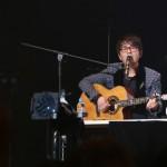 「取材レポ」シン・スンフン ファンとの約束を守り来日「Shin Seung Hun FanMeeting 2014 in JAPAN -I will-」開催!