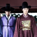 「太陽を抱く月」チョン・イル×ユンホ(東方神起)主演最新作! ドラマナビゲートDVD が早くも日本上陸!