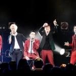 """「取材レポ」ZE:A""""派生ユニットZE:A J""""誕生!2015年1月新曲『ルーレット』のリリースも発表!「ZE:A Five Show」開催!"""