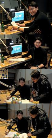 俳優チョン・ウソン、MBC「気候の反乱」でナレーションに抜てき