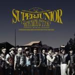 SUPER JUNIOR、6thシングル「MAMACITA」オリコン週間ランキングで初首位!