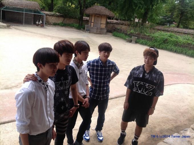 Amazing KOREA#8 IMG_0661