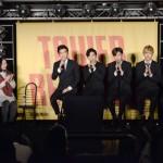 「速報」F.CUZ、7thシングル発売記念「F.CUZ & 作家・岩井志麻子氏トーク・イベント」開催!