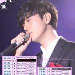 韓国最強の、男性ハーモニー・グループ【Re-Bro】のソクホが2月単独コンサート開催!