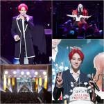 JYJ ジュンス、「バラード&ミュージカル」コンサート。1万3千名が大熱狂