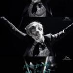 SHINee ジョンヒョン、ヴァンパイアに変身?破格のティーザー映像公開!