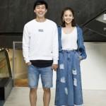 キム・ムヨル&ユン・スンア、約3年の交際経て4月4日に結婚へ