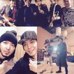 「CNBLUE ヨンファはジャンルを超越したミュージシャン」Yoon Do Hyun、ヤン・ドングン、Verbal Jintが大絶賛!