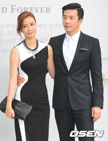 クォン・サンウ妻のソン・テヨン、10日に女児出産