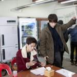 【Korepo独占オフショット画像あり!】超新星ユナク&グァンス主演映画「この世の果て」2月3日DVD発売!