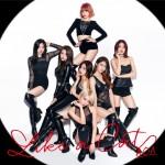セクシーキャットエンジェル AOA に会える!!2nd Single「Like a Cat」全国発売記念イベント決定!!
