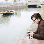 ペ・ヨンジュン  写真集  & DVD「北海道の旅」  5 月 27 日、発売決定!~  初訪問となる北海道での素顔に迫る映像と写真集  ~
