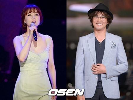 アン・ジェウク&チェ・ヒョンジュ、5月結婚説をそろって否定