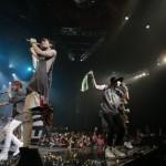 """「取材レポ」MYNAME """"最終日東京公演で完全燃焼! """" インス&セヨンの自慢の肉体美、ジュンQのセクシーダンスにファンドキドキ!"""