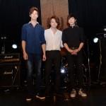 """「速報」ROYAL PIRATES(ロイヤルパイレーツ)JAPAN LIVE HOUSE TOURラストに""""さみしい""""を連発""""こんなに楽しかったことはない """""""