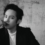 チャン・グンソク、新曲「ひだまり」のMV公開ニコ生特番が決定!そのショートバージョンをひと足早く公開!