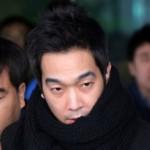 未成年者へ性暴行のコ・ヨンウク、7月出所へ…3年間の電子足輪などは継続
