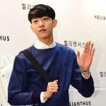 「CNBLUE」イ・ジョンシン、バラエティ番組「ファッション王コリア3」に合流
