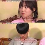 21歳で妊娠ホン・ヨンギ告白「夫は18歳だった…涙だけが流れた」