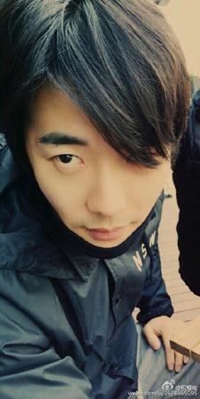 クォン・サンウ、疲れた表情にもキュートな魅力を炸裂