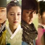 最も時代劇を魅せる俳優イ・ジュンギ主演最新作!「朝鮮ガンマン」DVDリリース決定!