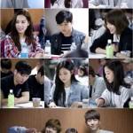 BTOBソンジェ主演ドラマ「Who are you-学校2015」、初のシナリオリーディング