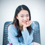 女優ソン・スヒョン「蒼井優にそっくり? 演技力を磨いてイメージを脱ぎ捨てたい」