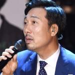 "SUPER JUNIORキュヒョンに歌手イ・ムンセが、""お前は天才だよ"""