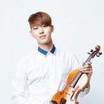 新人俳優アン・ヒョソプ、「いつもカンターレ2」合流…「バイオリンパート」